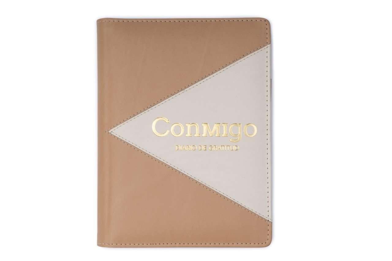 Diario de gratitud ConMIgo Café